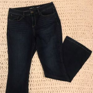 Flare Leg Jeans by INC
